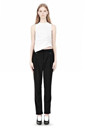 Alexander Wang Low Waisted Trouser