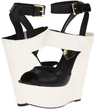 DSquared DSQUARED2 S13W203243 10 Wedge Beauty