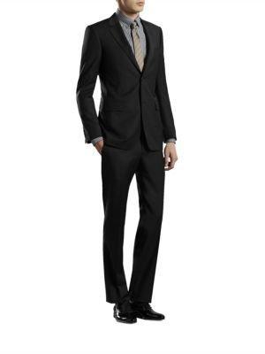 Gucci Brera Suit