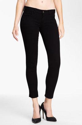 Siwy 'Hannah' Slim Crop Stretch Jeans (It's Magic)