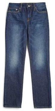Ralph Lauren Boy's Skinny Jeans