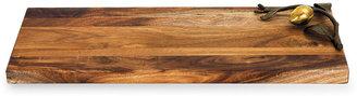 Michael Aram Lemonwood Cutting Board