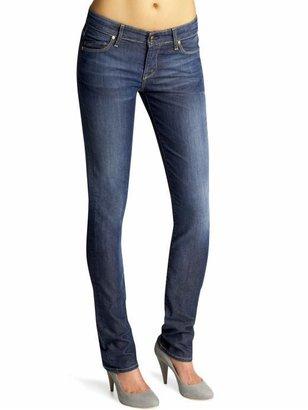 Rich & Skinny Sleek Straight Leg Jeans