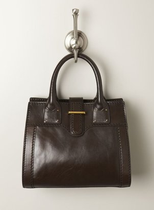 Chloé Diane Leather Tote