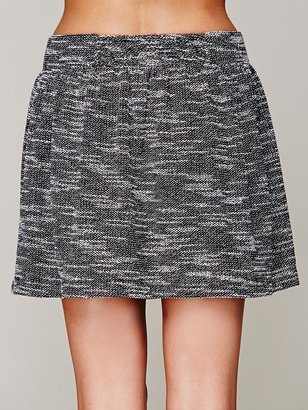 Free People Holly Go Lightly Skirt