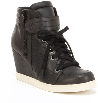 Candies Candie's ® wedge sneakers - women