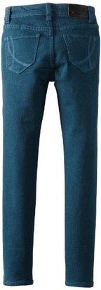 IT Jeans !It Jeans Girls 7-16 Ultra Skinny Basic 5 Pocket Jean