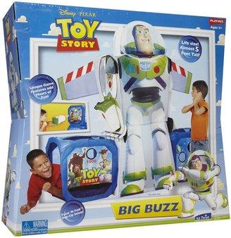 Play-Hut Playhut Toy Story Big Buzz Tunnel