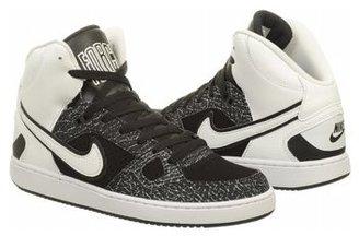 Nike Kids' Son of Force Mid Top Sneaker Grade School