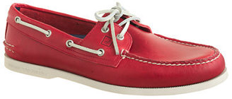Sperry Men's for J.Crew Authentic Original 2-eye boat shoes