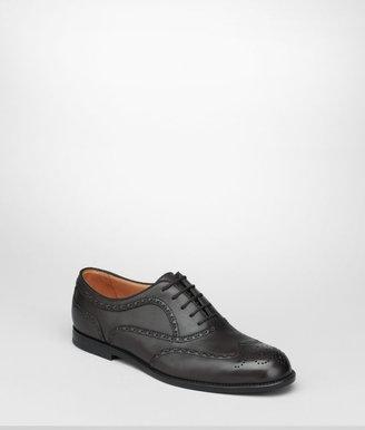 Bottega Veneta Ardoise calf shoe