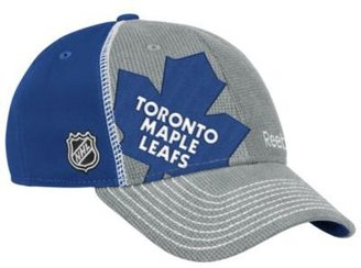 Reebok NHL Structured Cap - Maple Leafs
