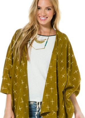 RVCA Mcmurphy Coverup