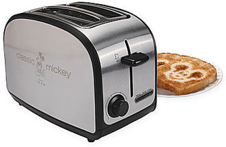 JCPenney Mickey Mouse Toaster