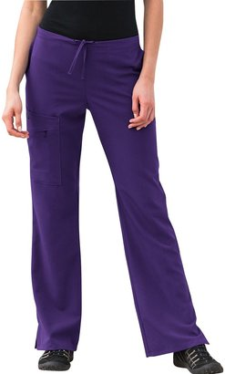 Jockey Petite Scrubs Woven Cargo Pants 2249