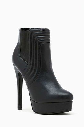 Nasty Gal Shoe Cult Neo Platform Boot