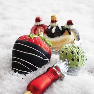 Sur La Table Ice Cream Scoop Ornament