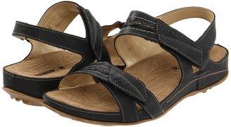 Romika Fidschi 25 (Black) - Footwear