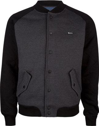 Matix Clothing Company Modern Mens Varsity Jacket