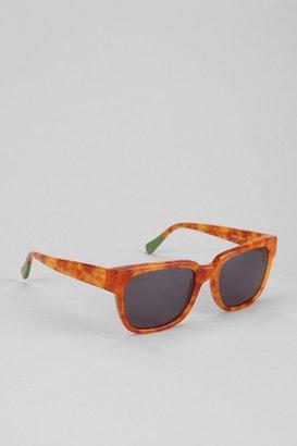 Triwa Lector Square Sunglasses