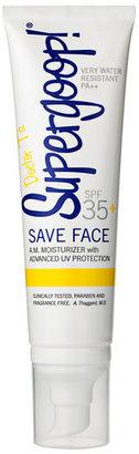 Supergoop! 'Save Face' A.M. Moisturizer SPF 35+