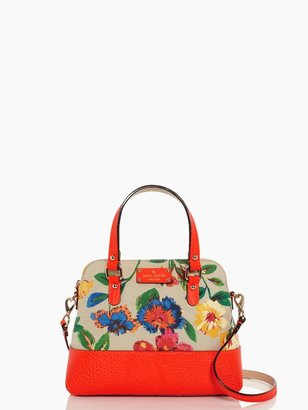 Kate Spade Grove court floral maise