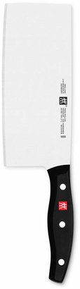 """Zwilling J.A. Henckels Zwillling Twin Signature Cleaver, 7"""""""