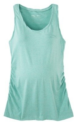 Liz Lange for Target® Maternity Sleeveless Twisted Trim Tank - Assorted Colors