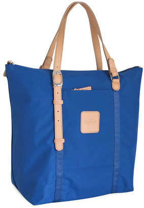 Bric's Blue and White X-Bags