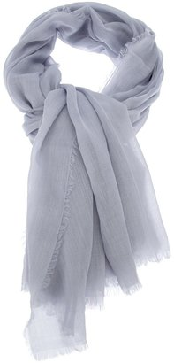Giorgio Armani crinkled scarf