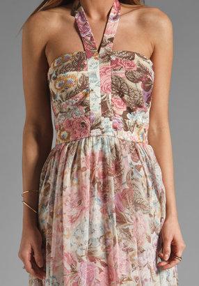 Zimmermann Balance Neapolitan Layer Dress