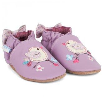 Robeez Pretty Bird Shoes