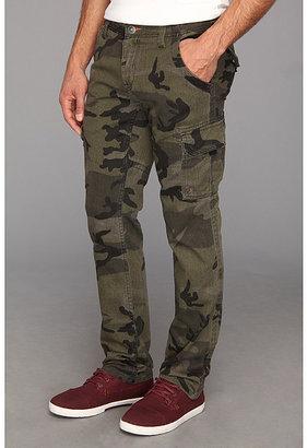 Camo Fresh Brand Combat Pant