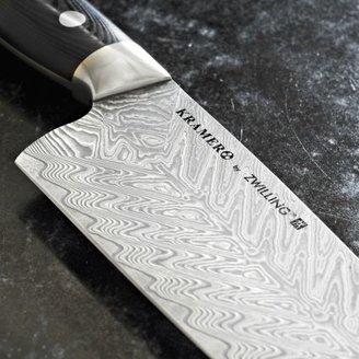 "Kramer by Zwilling JA Henckels Bob Kramer 10"" Stainless Damascus Chef's Knife by Zwilling J.A. Henckels"