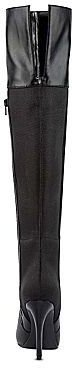 JCPenney Cosmopolitan Dream Big Over-the-Knee Boots