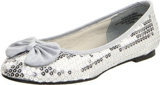 Annie Shoes Women's Zia Ballet Flat