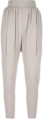Hexa By Kuho High waisted tapered trouser