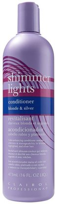 Clairol Professional Shimmer Lights Conditioner $13.79 thestylecure.com