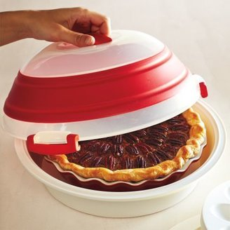 Progressive Collapsible Pie Carrier