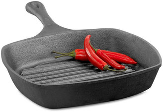 """""""Emeril by All-Clad Cast Iron 10"""" Grill Pan"""""""