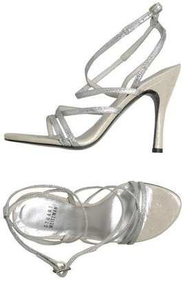 Stuart Weitzman High-heeled sandals