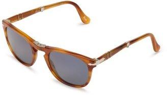 Persol 0PO3028S Square Sunglasses