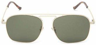 Cutler And Gross 1310-03 Aviator Sunglasses