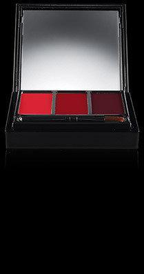 M·A·C Antonio Lopez 3 Lips: Red