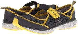 Mountrek Tour Mary Jane (Black) - Footwear