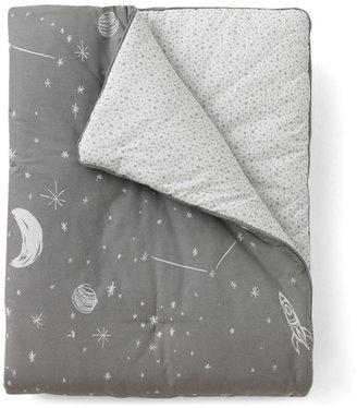 DwellStudio Galaxy Play Blanket