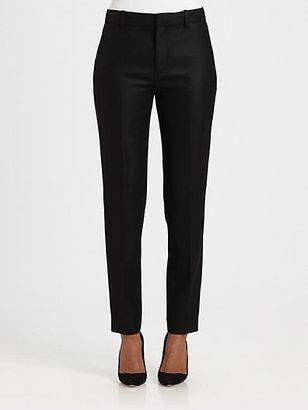 J Brand Ready-To-Wear Jennie Ankle Pants
