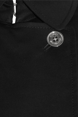 MICHAEL Michael Kors Stretch-cotton trench coat