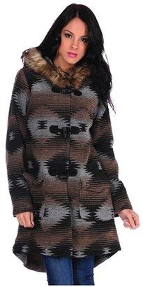 BB Dakota Hue Coat