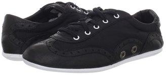 Volatile Bangin (Black) - Footwear
